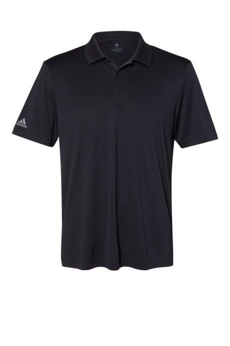 adidas Men's Regular Performance Sport Polo Shirt