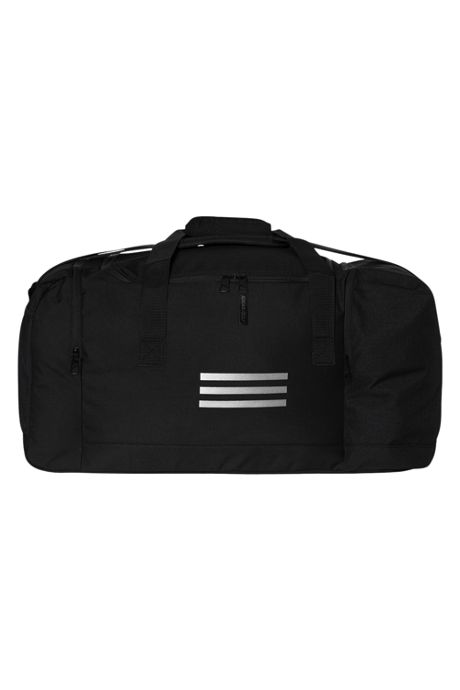 adidas 3 Stripes Duffel Bag
