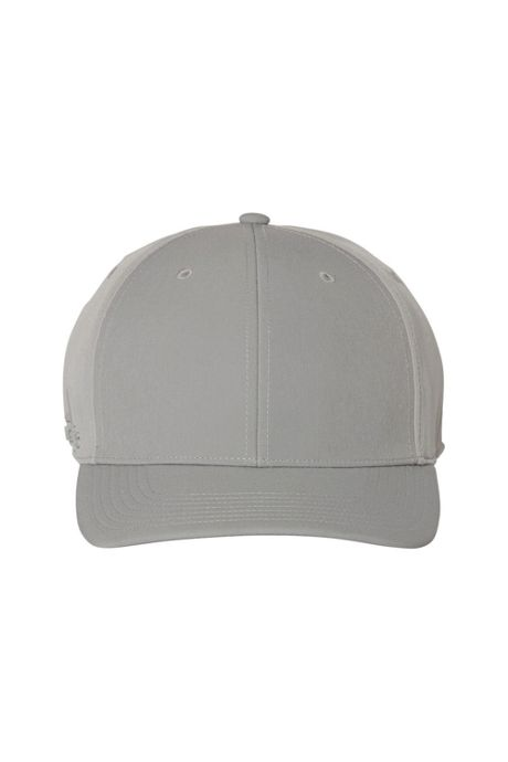 adidas Heathered Back Cap