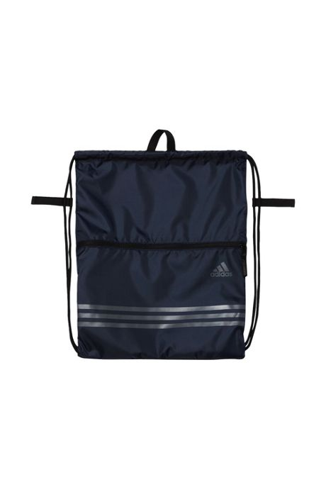 adidas 3 Stripes Cinch Sack Bag