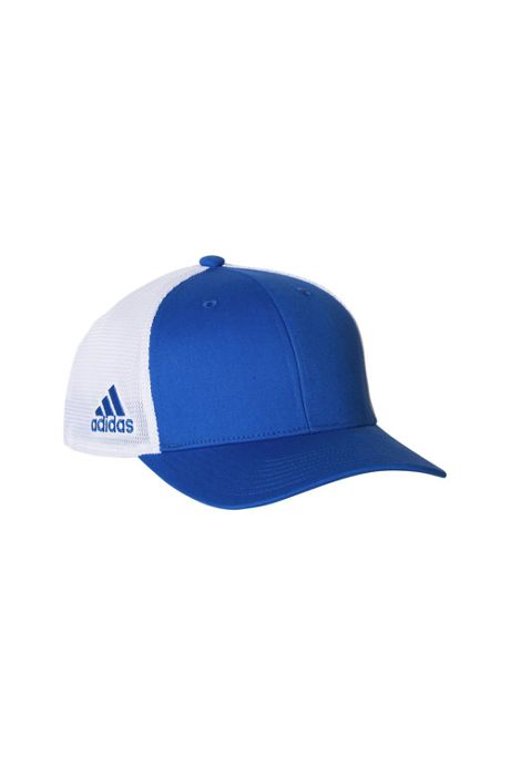 adidas Mesh Back Colorblock Cap