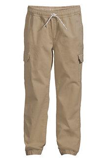 Pantalon de Jogging Cargo Iron Knees, Garçon