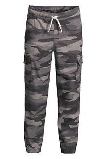 Iron Knees® Sweat-Cargohose für Jungen