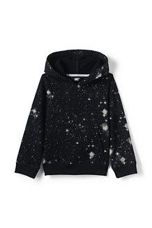 Kids' Hooded Fleece Sweatshirt