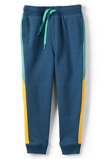 Iron Knees® Fleece-Jogginghose aus Baumwoll-Mix für Kinder