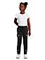 Pantalon de Jogging Molletonné, Enfant