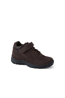 Boys' All Weather Suede Leather Boots
