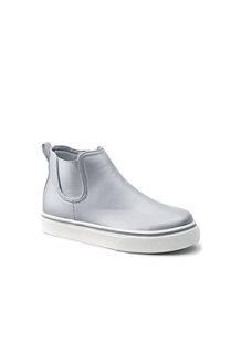 Bottines Sneaker Zippée, Fille