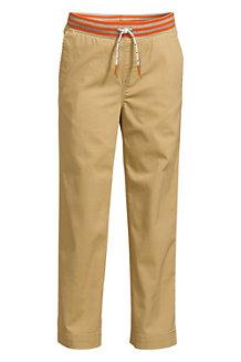 Pantalon Iron Knee Taille Élastiquée, Garçon
