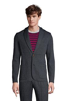 Blazer Sport Knit 2 Boutons, Homme