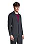 Blazer Sport Knit 2 Boutons, Homme Stature Standard
