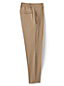 Pantalon Sport Knit Fuselé en Jersey de Coton, Homme Stature Standard