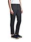 Pantalon Sport Knit Fuselé en Jersey, Homme Stature Standard
