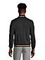 Blouson Bomber Sport Knit en Coton, Homme Stature Standard