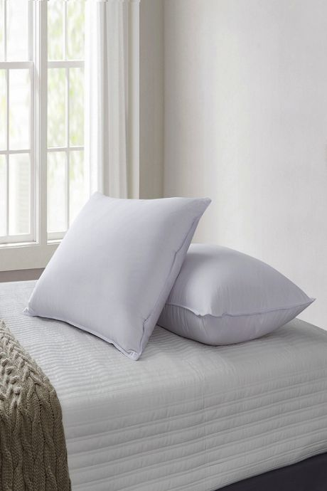 Kathy Ireland Tencel Poly Filled Pillow 2 Pack
