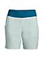 Short Sport 2-en-1 Taille Haute, Femme Stature Standard
