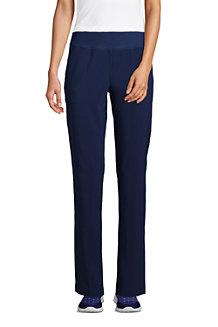 Pantalon Sport Taille Haute, Femme