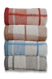 Poyet Motte Rivoli Virgin Wool Blanket , alternative image