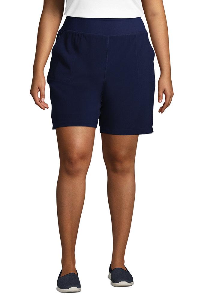 Women's Plus Size 7