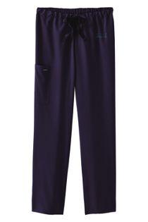 Jockey Unisex Big Plus Size Scrubs Uniform Pants
