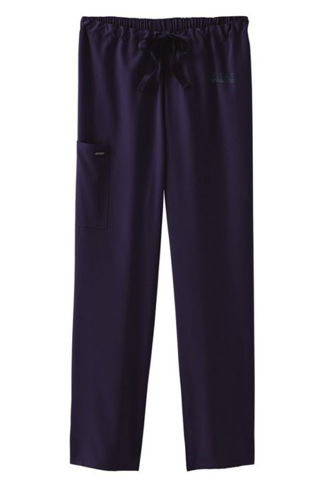Jockey Unisex Big Plus Size Scrubs Uniform Pants