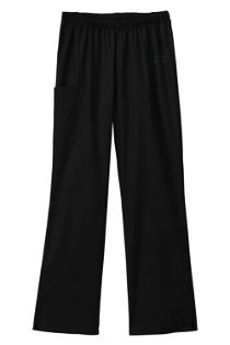 White Swan Fundamentals Women's Regular Scrubs Uniform Cargo Pants