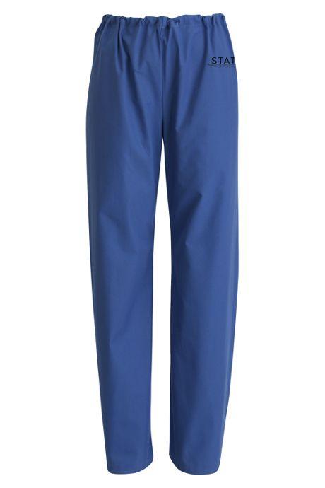 Edwards Garment Unisex Big Plus Essential Scrub Pants