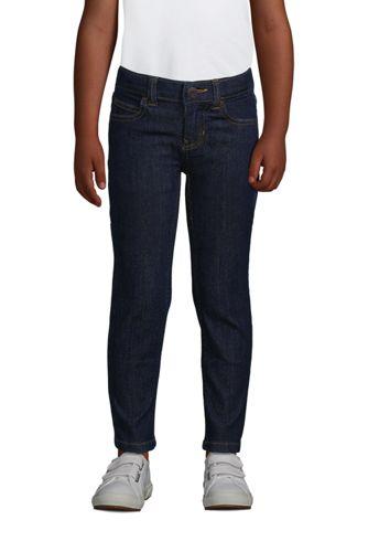 Iron Knees Skinny Jeans für Jungen