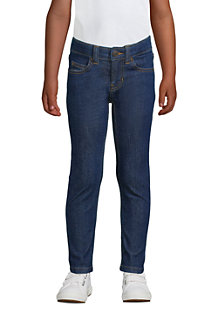 Boy's Iron Knees Skinny Fit Jeans