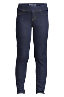 Jegging Stretch Iron Knees, Fille