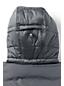 Veste Matelassée en Duvet 600 à Capuche, Homme Stature Standard