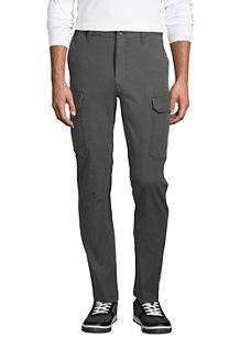 Pantalon Cargo Stretch Quadri-Directionnel, Homme