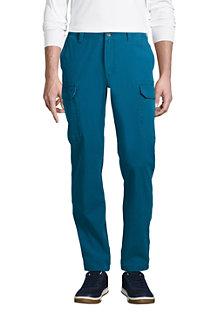 Men's 4-way Stretch Cargo Trousers