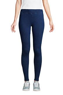 Starfish Knit Denim Ultimate Leggings für Damen