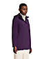Women's Quilted Down Coat with Stretch