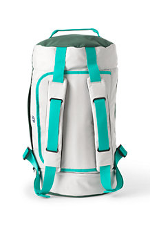 Expedition Convertible Duffle Bag / Backpack