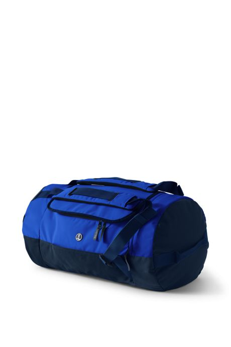 Expedition Travel Convertible Duffle Backpack