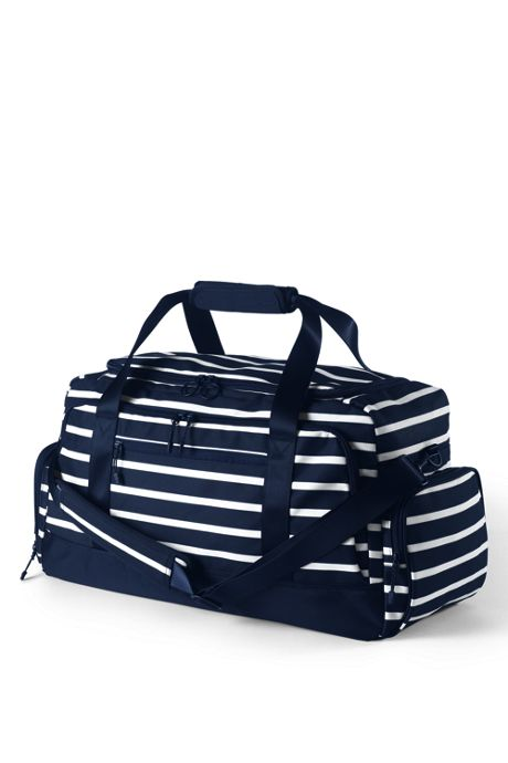 Travel Printed Carry On Luggage Duffle Bag