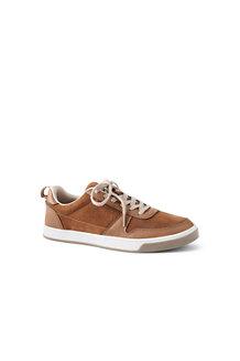 Komfort-Sneaker aus Leder für Herren