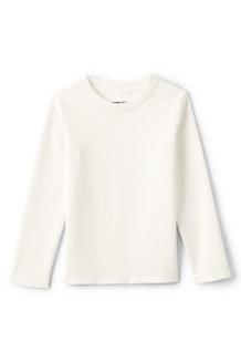 French Terry Pyjama-Shirt für Kinder