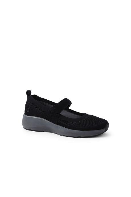 Women's Lightweight Comfort Mary Jane Shoes
