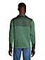 メンズ・セーターフリース・シャツジャケット