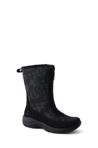 Women's Everyday Insulated Winter Boots