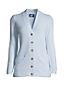Langer Slounge-Cardigan für Damen in Plus-Größe