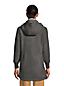 Manteau Cozy en Polaire Bouclée à Capuche, Femme Stature Standard