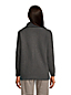 Women's Plus Cosy Fleece Boucle Half Zip Jumper