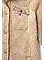 レディス・ふわふわニット・ロングジャケット