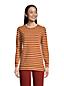Women's Plus Long Sleeve Waffle Tunic Jumper