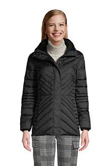 Women's ThermoPlume Fleece Lined Jacket