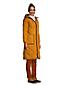 Manteau Long ThermoPlume à Capuche, Femme Grande Taille
